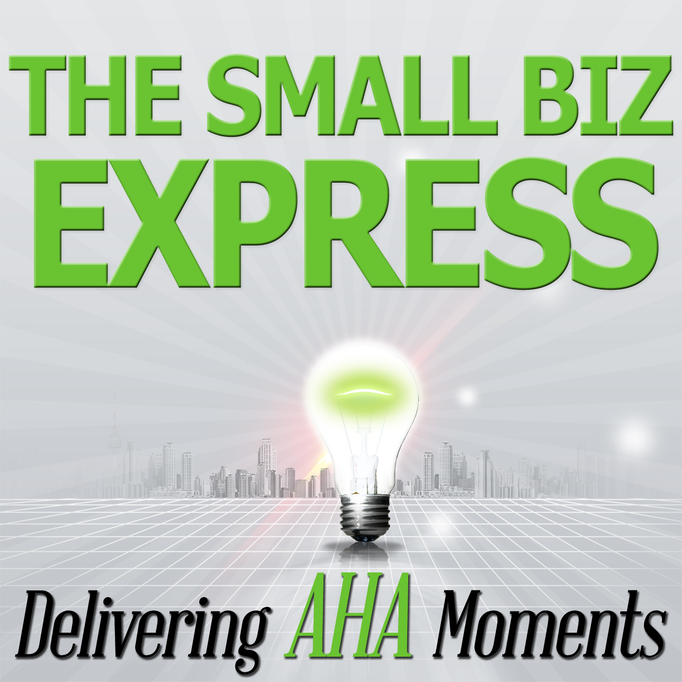The Small Business Express Podcast